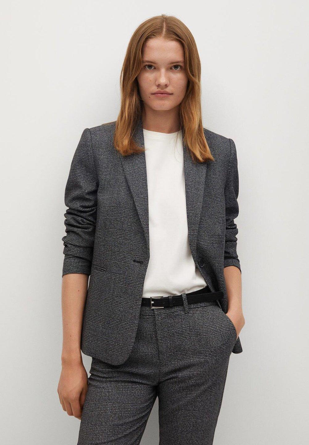Grijze Blazers dames online kopen | ZALANDO