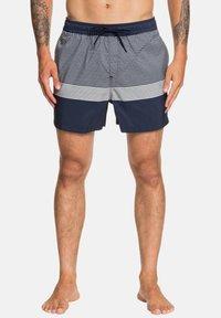 Quiksilver - TIJUANA  - Swimming shorts - midnight navy - 1