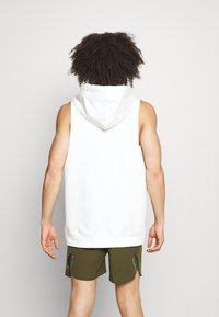 SQUATWOLF - ADONIS HOODIES - Sweatshirt - white - 2