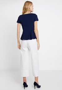 Anna Field - T-shirt basique - maritime blue - 2
