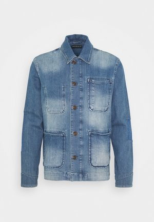 GRAND ELO JACKET - Jeansjakke - blue denim