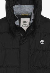 Timberland - STEPP - Winter jacket - black - 3