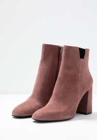 Bruno Premi - High heeled ankle boots - antico - 4