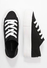 Even&Odd - Zapatillas - black - 3