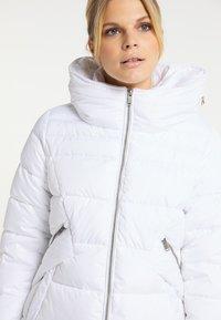 usha - Winter coat - weiss - 3