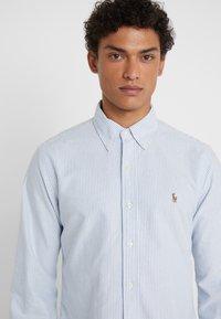 Polo Ralph Lauren - CUSTOM FIT  - Hemd - blue/white - 4