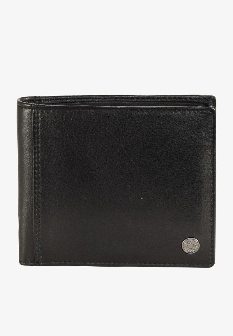 Jack Kinsky - Wallet - schwarz