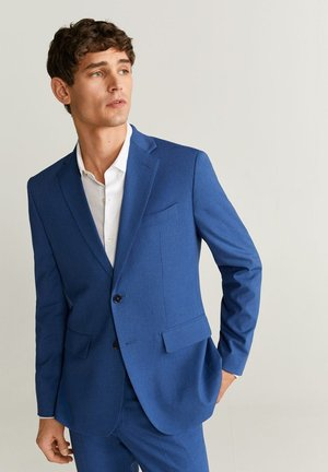 BRASILIA - Suit jacket - blue