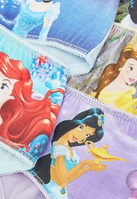 Next - 5 PACK DISNEY PRINCESS BRIEFS (1.5-8YRS) - Briefs - pink
