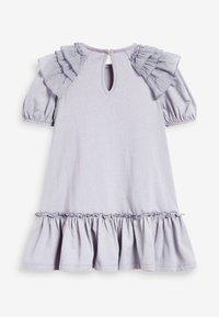 Next - Robe d'été - lilac - 1