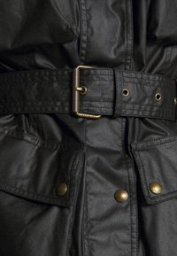 Belstaff - TRIALMASTER JACKET - Light jacket - black - 5