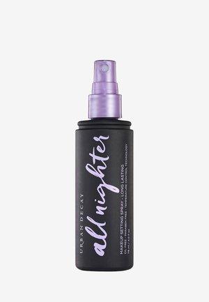 ALL NIGHTER MAKEUP SETTING SPRAY ORIGINAL - Setting spray & powder - -