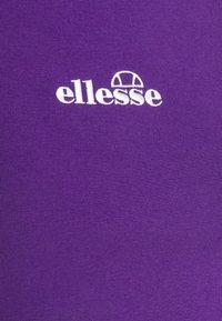 Ellesse - REO - Langærmede T-shirts - purple - 7