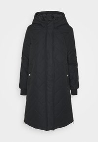 VMLOUISE JACKET - Winter coat - black