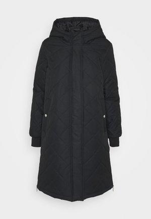 VMLOUISE JACKET - Płaszcz zimowy - black