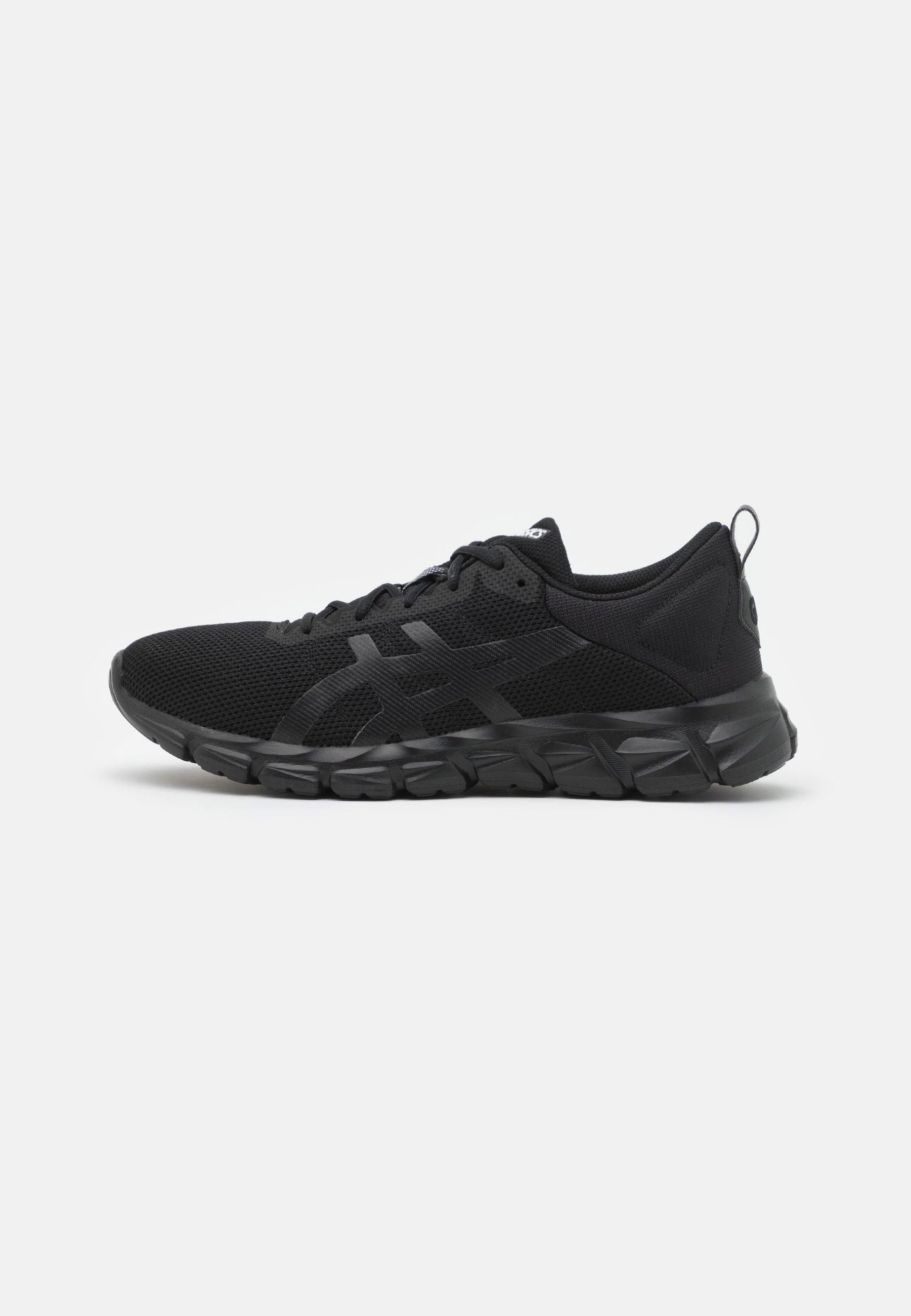 GEL-QUANTUM LYTE - Chaussures de running neutres - black