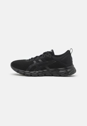 GEL-QUANTUM LYTE - Neutral running shoes - black