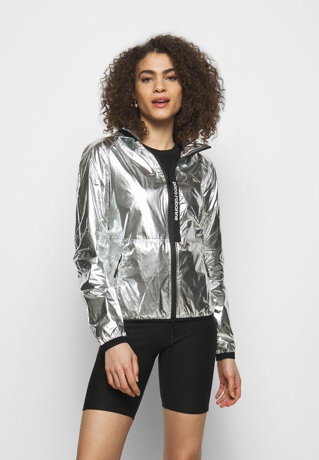 Veste de survêtement - silver