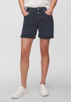 Denim shorts - night sky