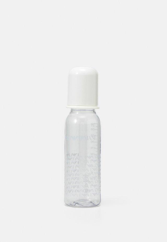 BABY UNISEX - Tåteflaske - bianco/white