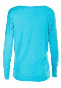 Winshape - MCS002 ULTRA LIGHT - Sweatshirt - sky blue - 4