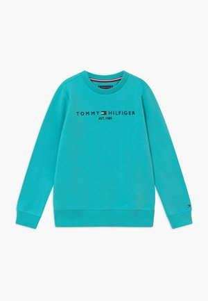 ESSENTIAL UNISEX - Felpa - blue