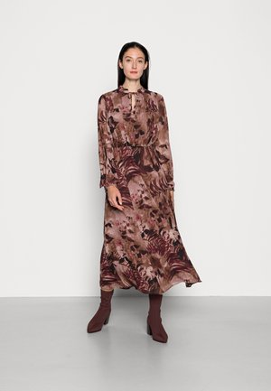 FLUENT - Day dress - old pink