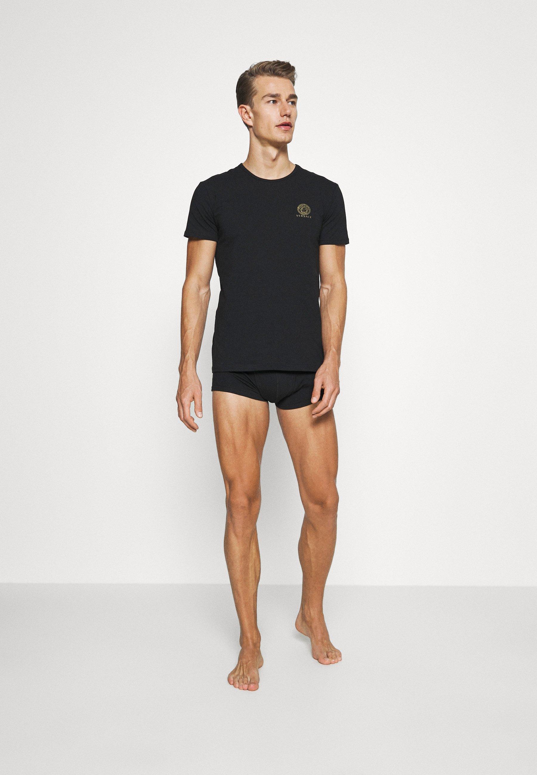 Men INTIMO UOMO 2 PACK - Undershirt
