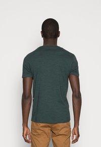 TOM TAILOR DENIM - NOS  - Basic T-shirt - dark gable green - 2