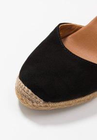 Kurt Geiger London - MONTY - High heeled sandals - black - 2
