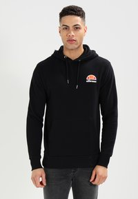 Ellesse - Sweat à capuche - anthracite - 0