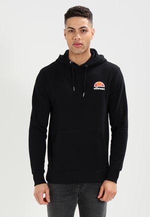 Hoodie - anthracite