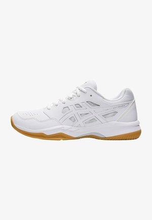 GEL-RENMA - Neutrální běžecké boty - white/pure silver