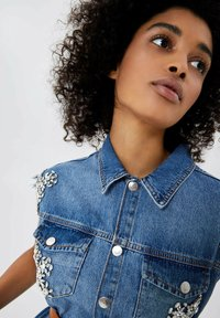 Liu Jo Jeans - Robe en jean - blue denim - 3