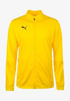 LIGA - Training jacket - yellow