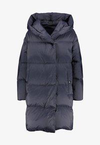 BOSS - Down coat - marine - 0