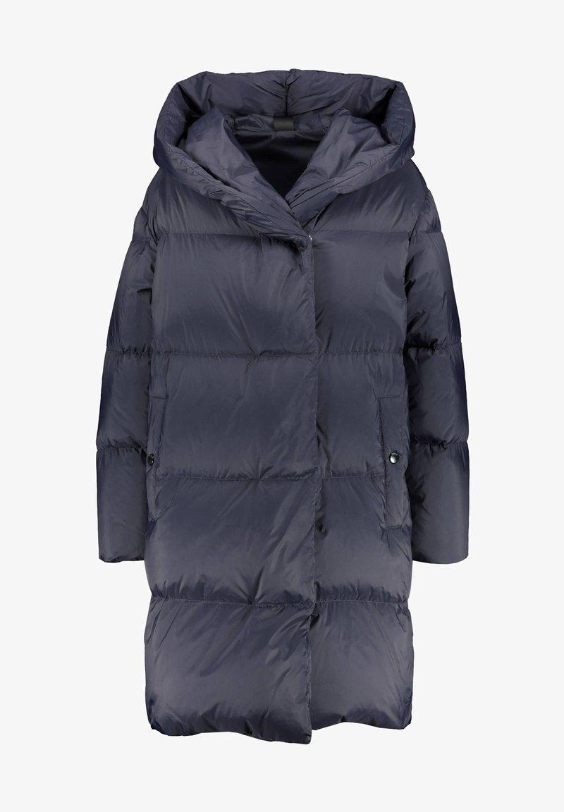 BOSS - Down coat - marine