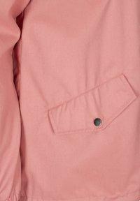 Zizzi - Outdoor jacket - rose - 5