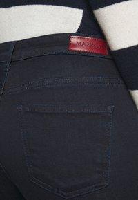 MAX&Co. - MILANO - Skinny džíny - midnight blue - 4