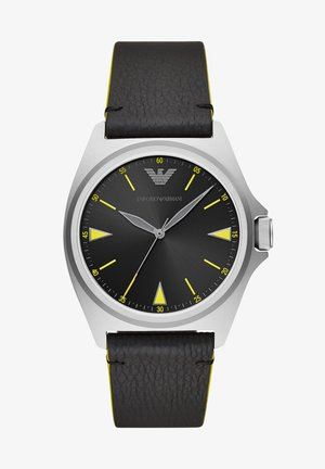 NICOLA - Montre - black