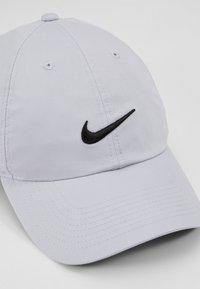 Nike Golf - PLAYER - Cap - sky grey/anthracite/black - 2