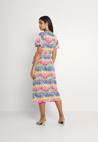 Never Fully Dressed - LUCIA RAINBOW WRAP DRESS - Maxi dress - multi - 2