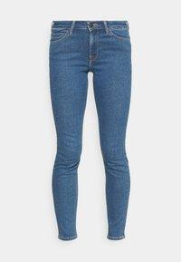 Lee - SCARLETT - Jeans Skinny Fit - clean oregon - 4
