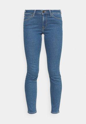 SCARLETT - Jeans Skinny Fit - clean oregon