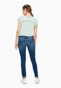 s.Oliver - Jeans Skinny Fit - blue - 2