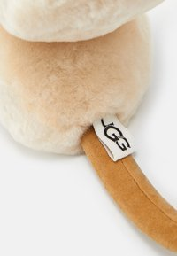 UGG - EARMUFF WITH PATCHES - Cache-oreilles - chestnut - 2