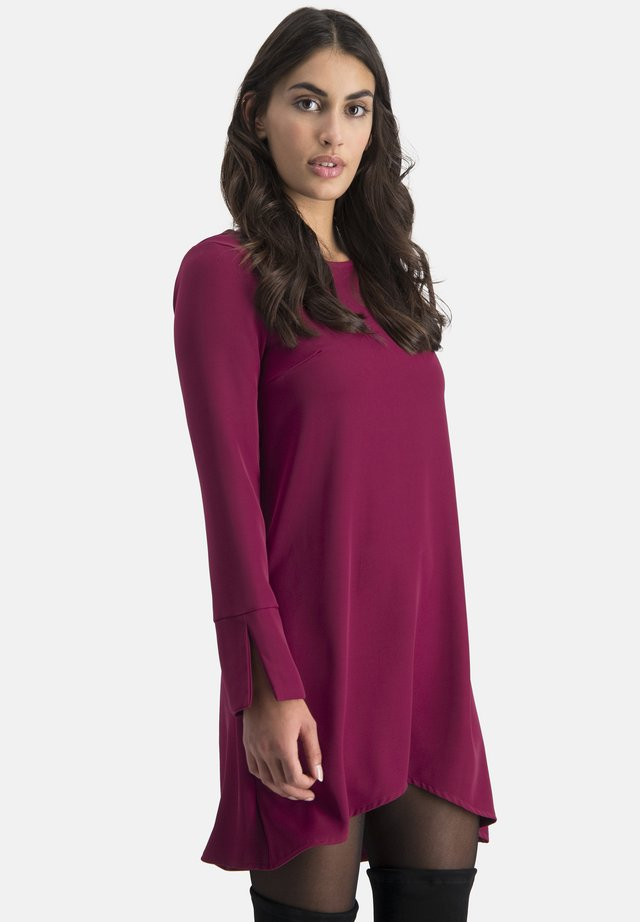 AMICA - Day dress - pink