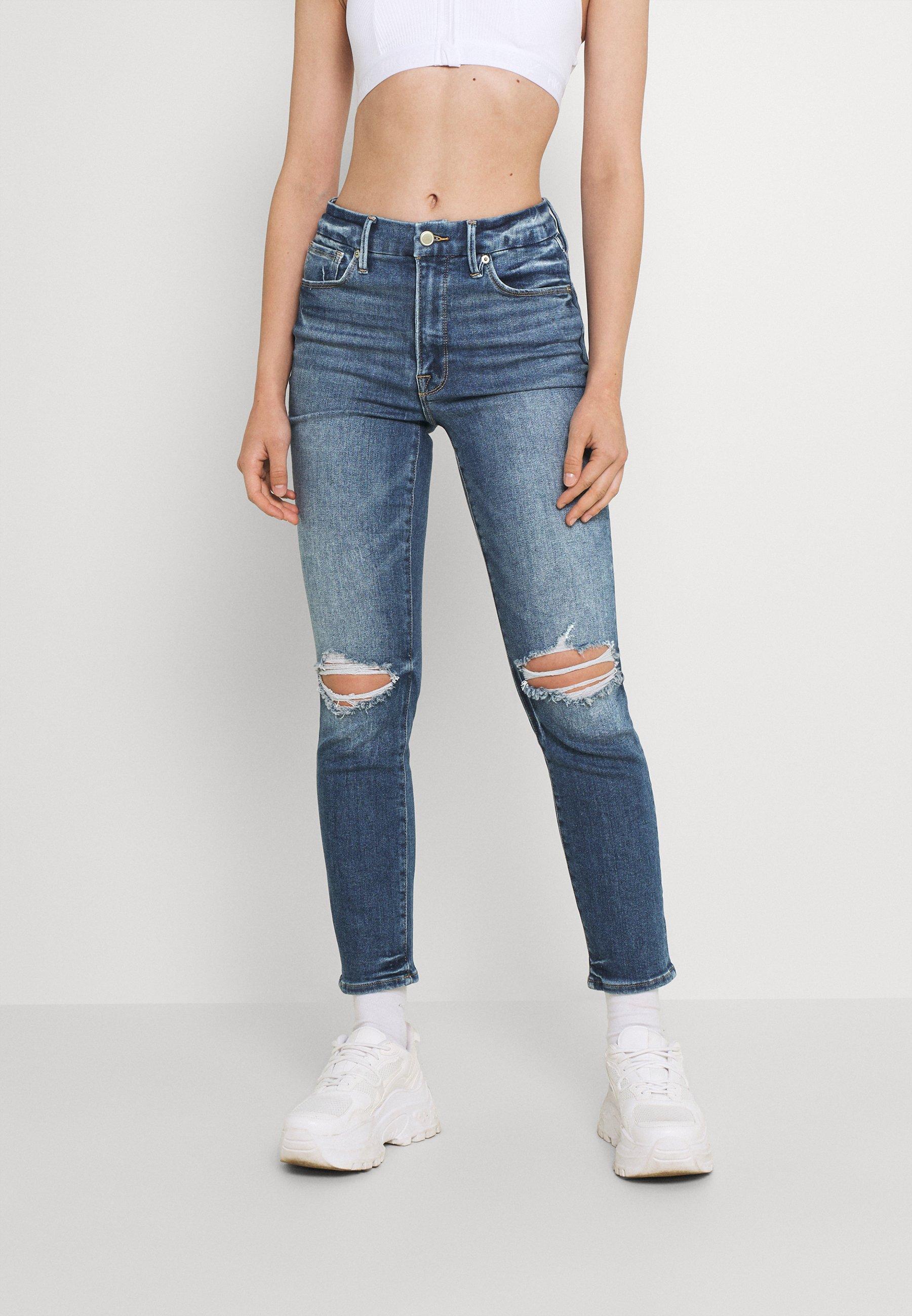 Damen GOOD LEGS STOVE PIPE - Jeans Skinny Fit