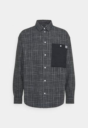 STOLL SHIRT - Overhemd - navy