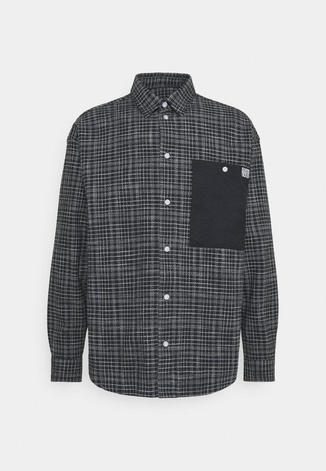STOLL SHIRT - Shirt - navy